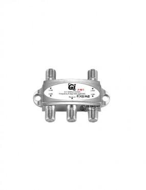 DiSEqC 2.0, 4x1 Gi A401