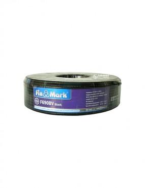 Finmark F690 BV Black 100м