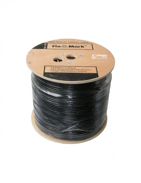 Finmark F690 BVcu Black 1м