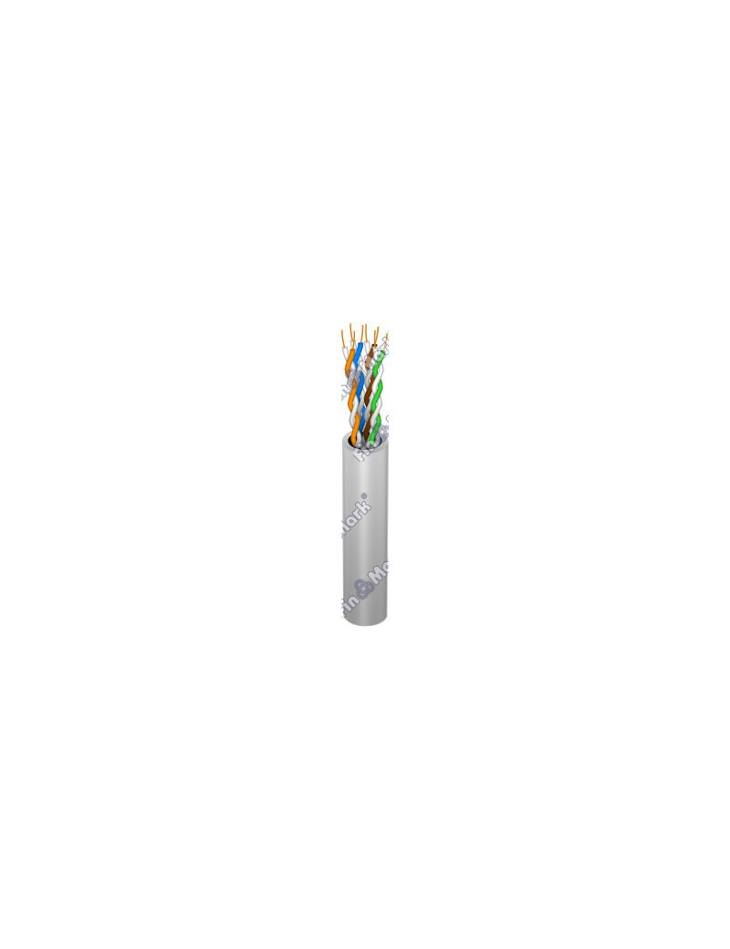 Finmark UTP CAT 5e PVC White 1м