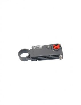 Інструмент для обробки коаксіального кабелю Cor-X HT 332