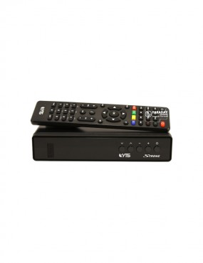 УТБ Strong SRT 7600 (Viasat, XTRA TV)