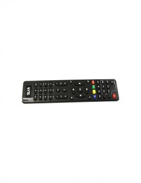 УТБ Strong SRT 7600 (Viasat, XTRA TV)