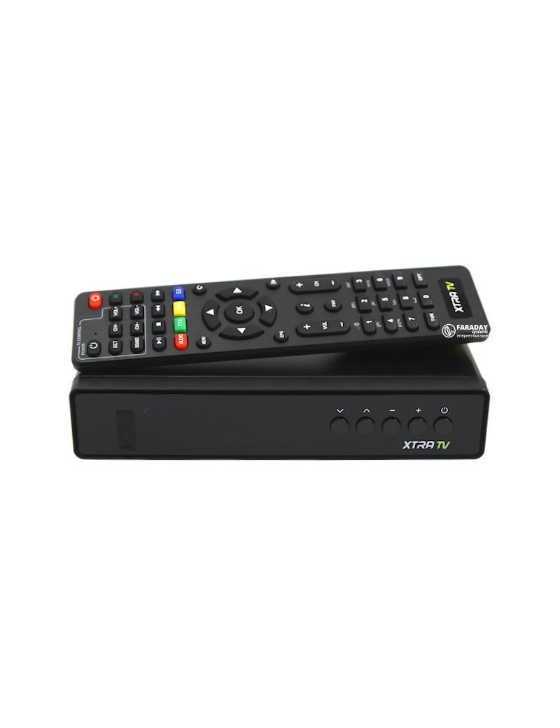 Xtra TV STB v1
