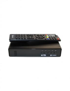 УТБ Strong SRT 7602 (Viasat)
