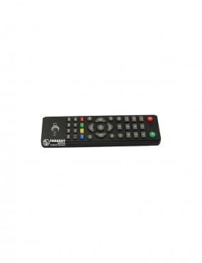 Пульт ДК Uclan T2 HD SE Internet