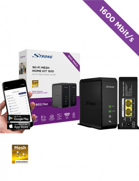 Strong Wi-Fi Mesh Home Kit 1610