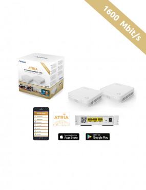 Strong Atria Wi-Fi Mesh Home Kit 1200