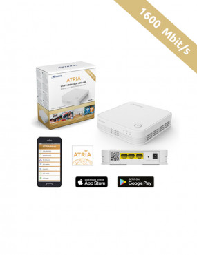 Strong Atria Wi-Fi Mesh Home Add-on 1200