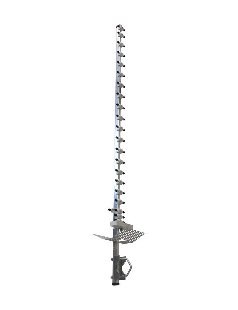 R-Net Стрела-4 3G/4G/4.5G 21 дБ