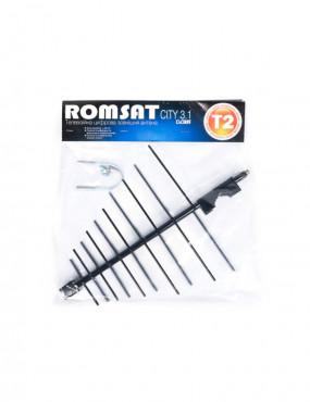 Romsat City 3.1