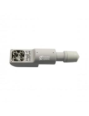 Eurosky Pro Quad EHKF-7113A...