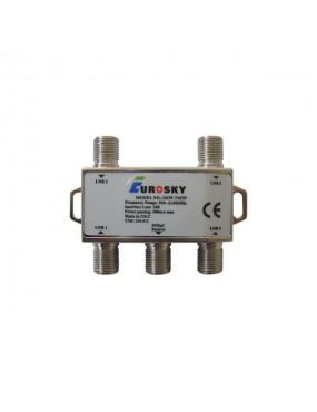 Eurosky DSW-7107P 4x1