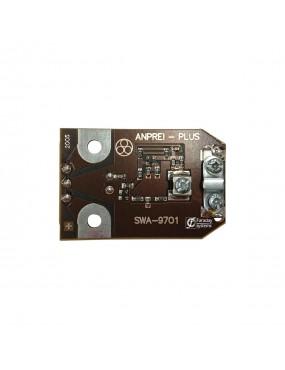 Підсилювач для ефірної антени
